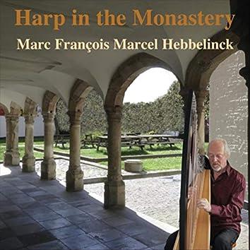 Harp in the Monastery