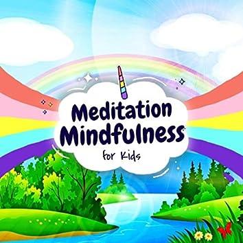 Meditation Mindfulness for Kids