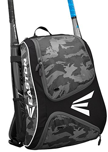 Easton E110BP Bat Pack, Black