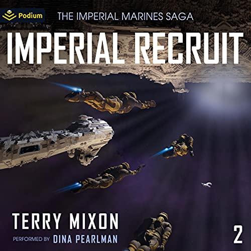 Imperial Recruit cover art