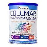 Collmar 275 gr Colágeno Marino Hidrolizado, Ãcido Hialurónico y...