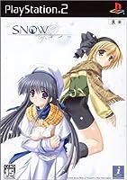 SNOW (Playstation2)