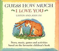 Guess How Much I Love You Audio Book