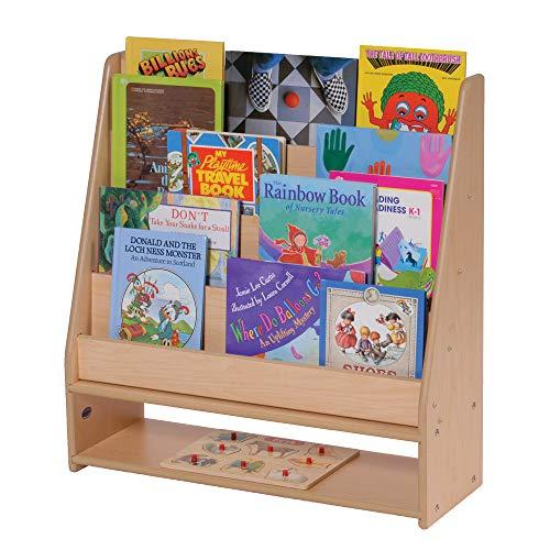 Children's Factory Value Line Book Display