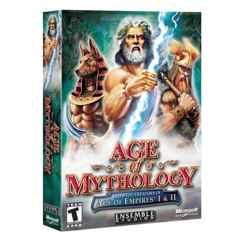 will age of mythology work on windows 7
