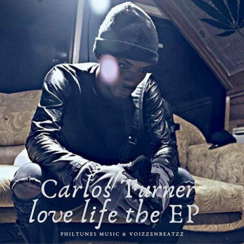 Philtunes Music X Voizzenbeatzz (Carlos Turner - Love Life the Ep)