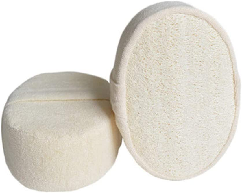 XWU Exfoliating Sponge Bath Ball Reusable Loofah Spon Thickened Ranking TOP2 Sale