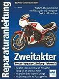 Zweitakter: Motor - Vergaser - Zündung - Fahrwerk