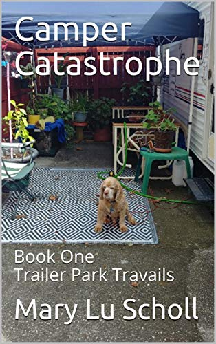 Camper Catastrophe: Book One Trailer Park Travails (English Edition)