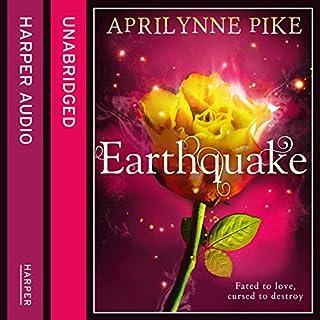 Earthquake cover art