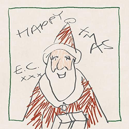 Happy Xmas 2 LP 180 Gram Vinyl product image