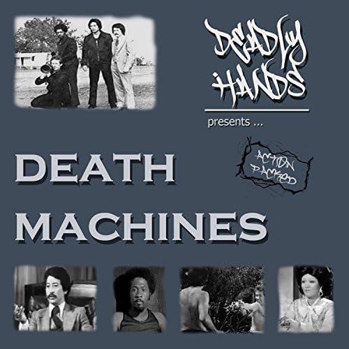Deadly Hands