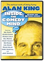 Inside the Comedy Mind - Gold Collection [DVD] [Import]