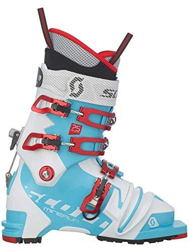 Scott Damen Skischuh Minerva