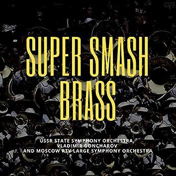 Super Smash Brass