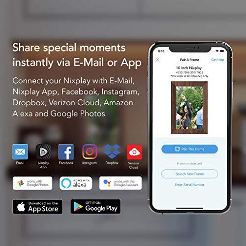 The Best Wifi Digital Photo Frame in 2020 11