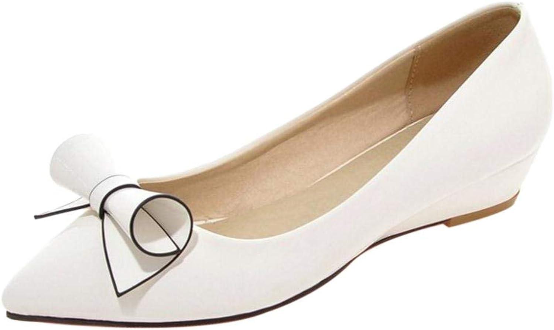 Unm Women's Fashion Slip On Court shoes