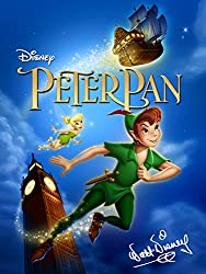 Image: Watch Peter Pan Signature Collection (With Bonus) | Bid your cares goodbye as Wendy and her brothers embark on fantastic adventures with the hero of their bedtime stories...Peter Pan!