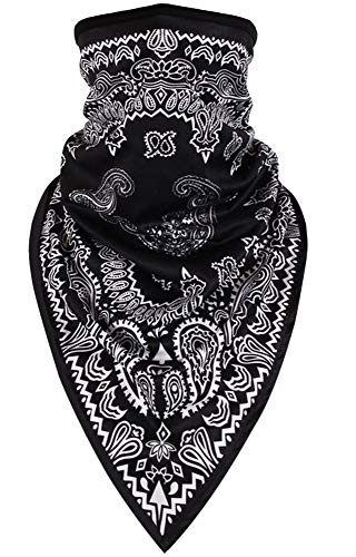 KINGREE Balaclava Face Mask Bandana