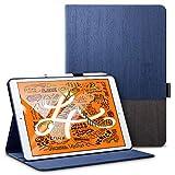 ESR Urban Premium Folio Case for iPad Mini 5 2019, Book Cover Design