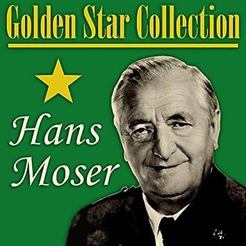 Hans Moser - Golden Star Collection