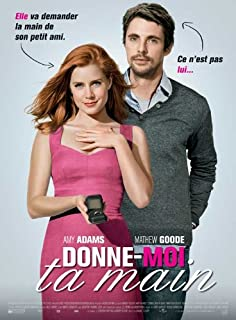 Leap Year Movie Poster (27 x 40 Inches - 69cm x 102cm) (2010) French -(Amy Adams)(Kaitlin Olson)(Matthew Goode)(Adam Scott)(Peter O'Meara)