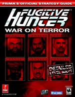 Fugitive Hunter - Prima's Official Strategy Guide de Prima Temp Authors