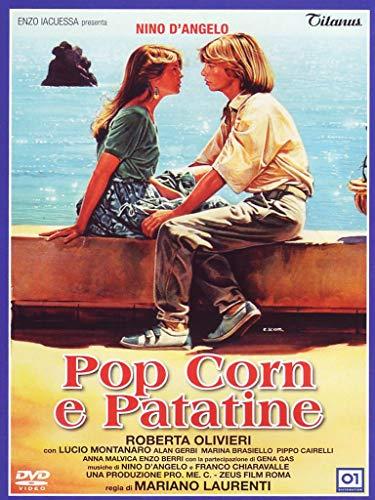 popcorn e patatine migliore guida acquisto