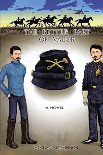 THE BETTER PART OF VALOR (English Edition)