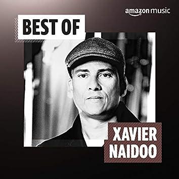 Best of Xavier Naidoo