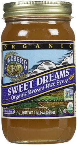 Lundberg Organic Brown Rice Syrup-21 Oz