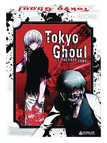 Shinobi 7 Tokyo Ghoul: The Card Game
