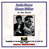 In the mood-Greatest musicians of the big band era 1929-1947