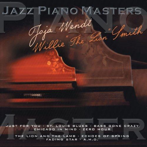 Jazz Piano Master: Joja Wendt & Willie