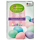 Zarte Pastell Ostereier Kaltfarben (5 Farben) TOP QUALITÄT
