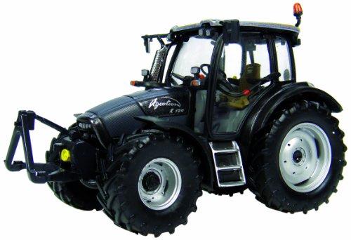 Universal Hobbies - UH6064 - Modélisme -Tracteur Deutz KT120