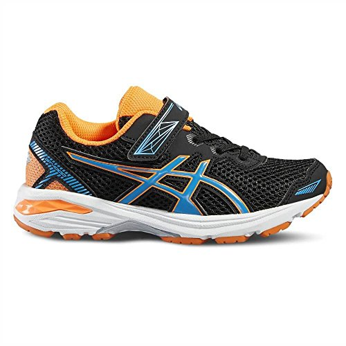 Asics ASICS - Gt-1000 5 - Sneakers - Indigo Blue/Hot Orange/Thunder Blue