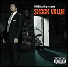 Timbaland Presents Shock Value by Timbaland