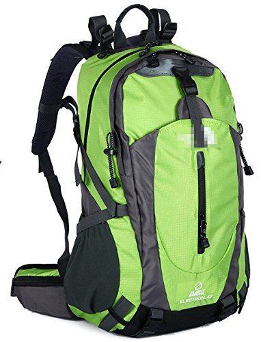 Zaino da viaggio 40L outdoor alpinismo borsa sport , 3