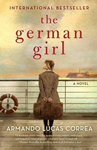 The German Girl: A Novel (English Edition)