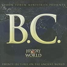 History of the World B.C.