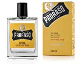 Colonia Perfume Amaderado Madera Especias MADERADO WOOD AND SPICE PRORASO M00770