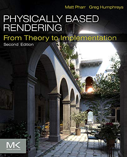 Physically Based Rendering, Second Edition: From Theory To Implementationの詳細を見る