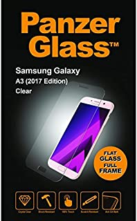 PanzerGlass Screen Protector For Samsung Galaxy A3