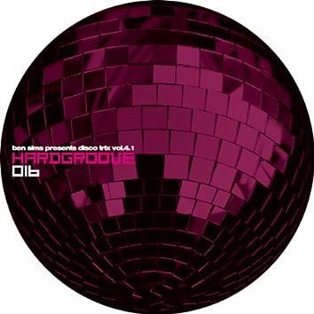 Disco Trix Vol 4.1