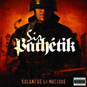 Soldat de la musique