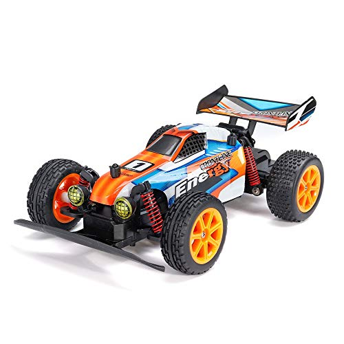 ZAKRLYB 2.4G RC Car 4WD 38 km/h Alta Velocidad 1/16 Radio Controled Machine Racing Car 4CH Control Remoto Coche Juguetes Inteligente RC Drift Sand Car para Boy Girl