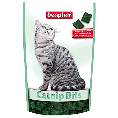 Bocaditos Hierba Gatera Catnip-Bits Gato 150 G Bea