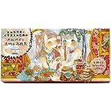 ホルベイン×七神マナ 透明水彩絵具12色セット 2号 W494