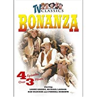 Bonanza 4 [DVD] [Import]